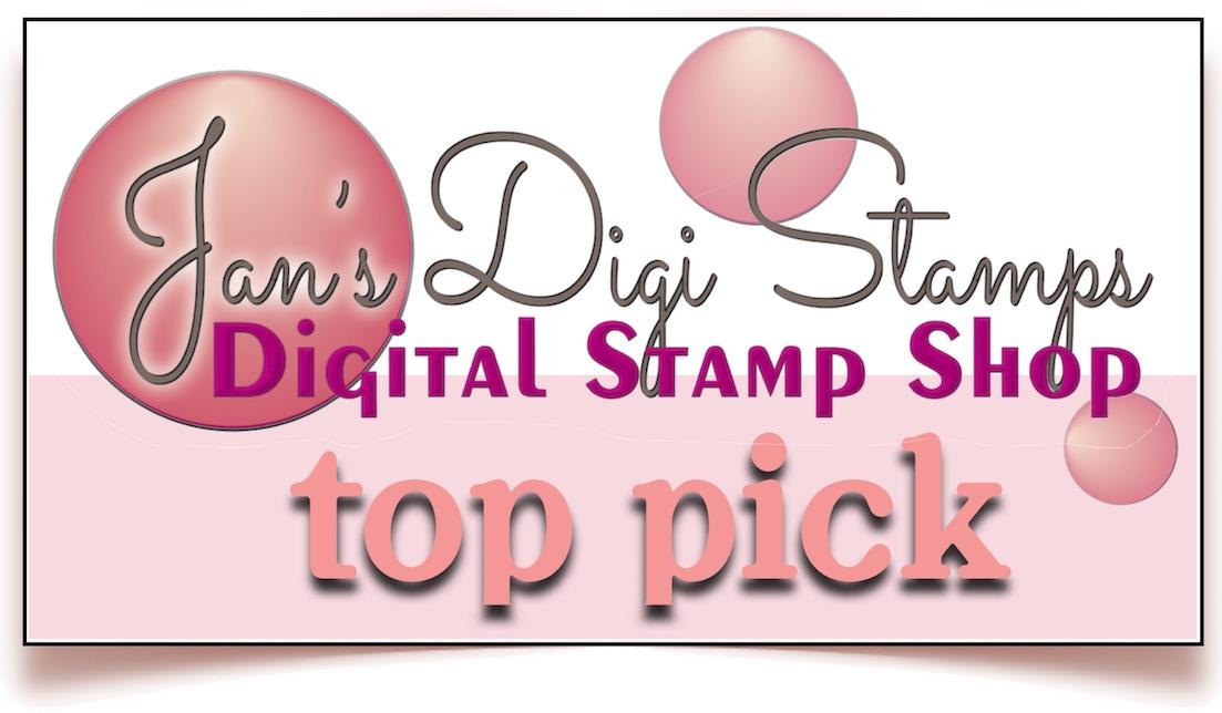 Jan's Digi Stamps