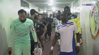 ملخص مباراة الزمالك وتونجيث (0-0) دوري ابطال افريقيا