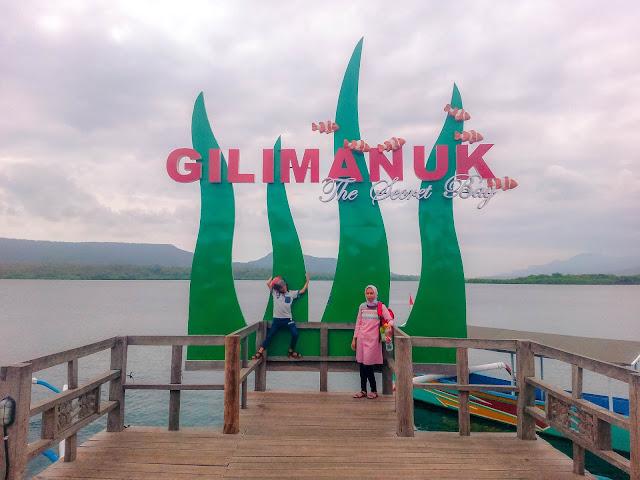 Wisata Jembatan Teluk Gilimanuk Bali
