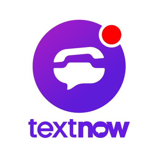 تحميل برنامج TextNow - Free US Phone Number للأندرويد