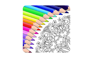 Colorfy Coloring Book Full