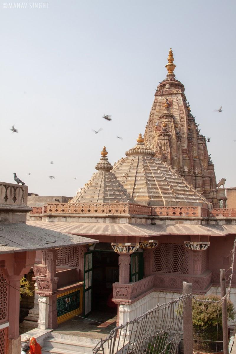 Sita Ram Ji Ka Temple