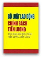 lao dong tien luong