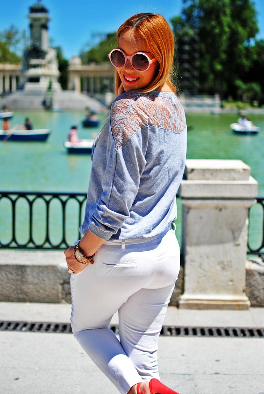 vila, massimo dutti, sunglasses, primark, snb, SNB-me Fashion Blog, NeryHdez