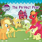 My Little Pony The Perfect Pear Books