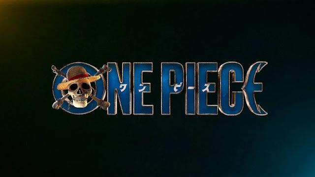 Netflix revelou a Logotipo da próxima serie Live-action baseada em One Piece