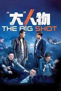 فيلم The Big Shot 2019 مترجم