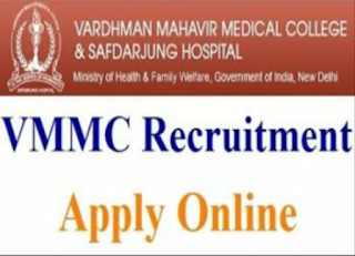 VMMC RECRUITMENT