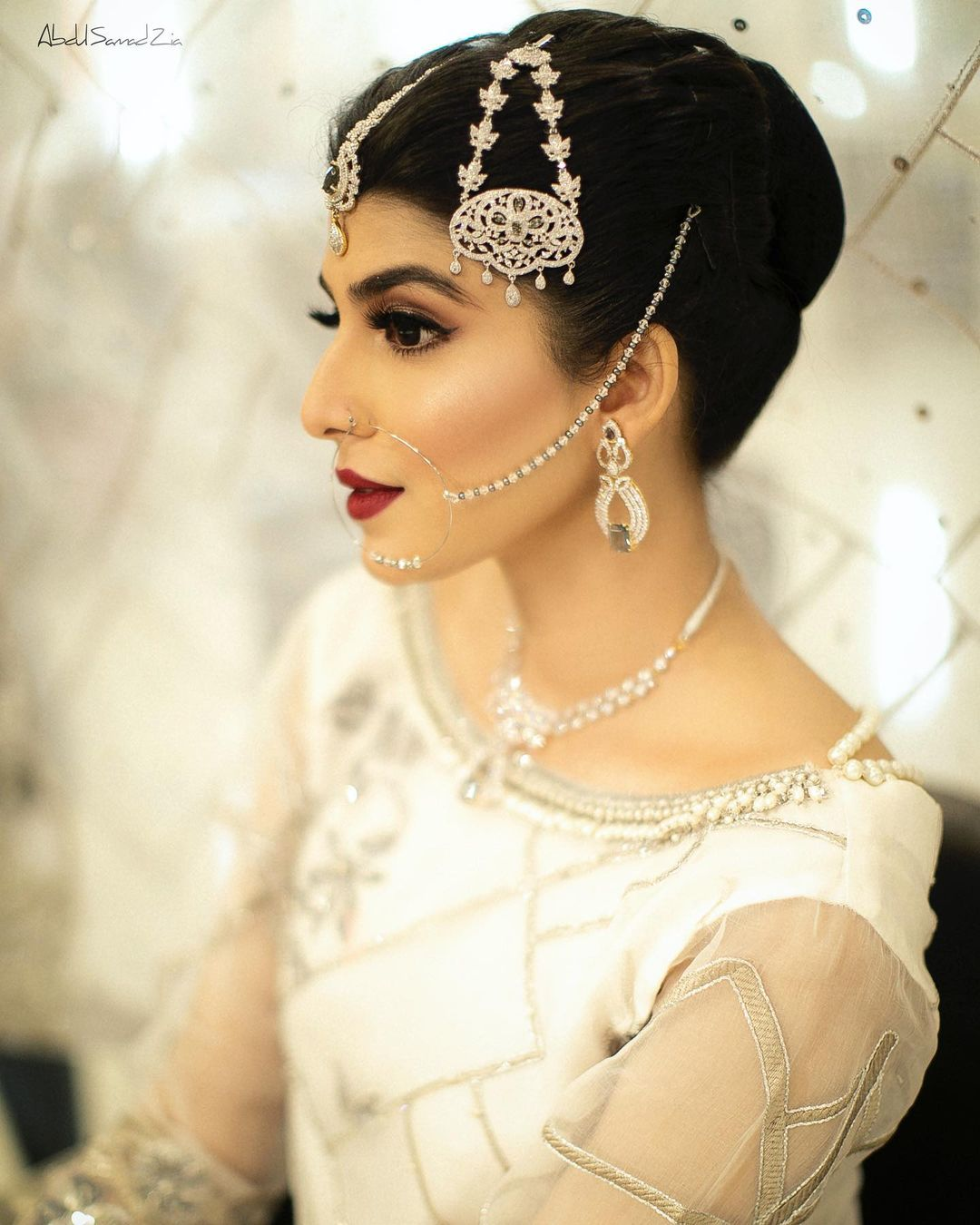 Pretty Bridal DP