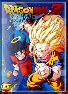 Dragon Ball Z: La Galaxia Corre Peligro (1993) HD 1080P LATINO