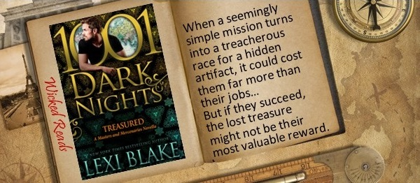 When a seemingly simple mission turns into a treacherous race for a hidden artifact, it could cost them far more than their jobs… But if they succeed, the lost treasure might not be their most valuable reward.