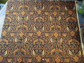 Batik Grage Waluh