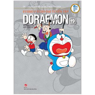 Fujiko F Fujio Đại Tuyển Tập - Doraemon Truyện Ngắn Tập 19 ebook PDF-EPUB-AWZ3-PRC-MOBI