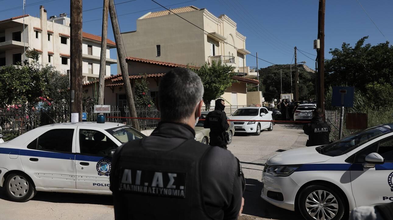Σύλληψη σεσημασμένου στον Έβρο - Εξετάζεται σχέση του με το έγκλημα στα Γλυκά Νερά