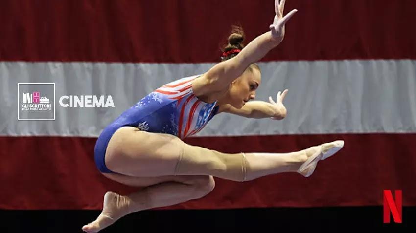 Athlete A: un documentario Netflix original