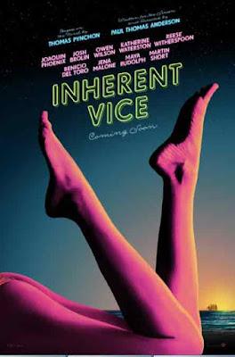 Inherent Vice (2014) Sinopsis