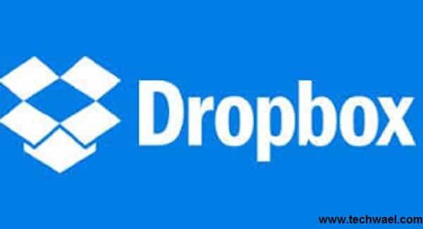 تحميل برنامج Dropbox للكمبيوتر كامل