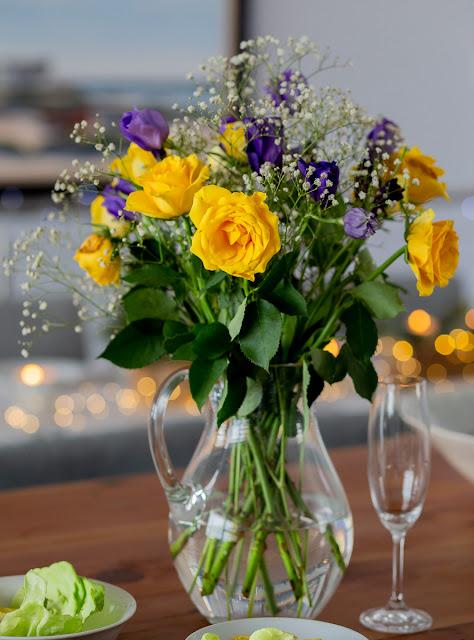Flower Vase Close-Up Photography