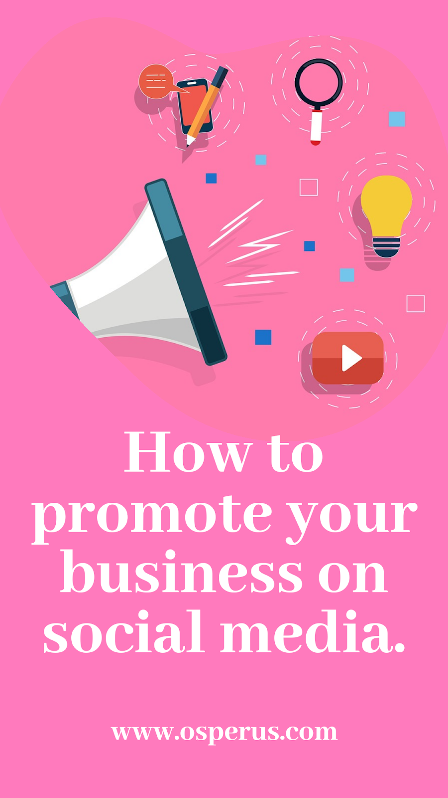 Are you looking for creative tips on how to promote your business on social media? This article covers some few basic tips on ways to promote small businesses on social media.