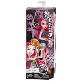 MH Freaky Field Trip Gigi Grant Doll