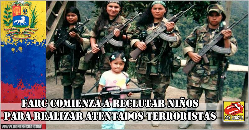 Alertan en Colombia que disidentes y excabecillas de las FARC preparan un nuevo grupo terrorista