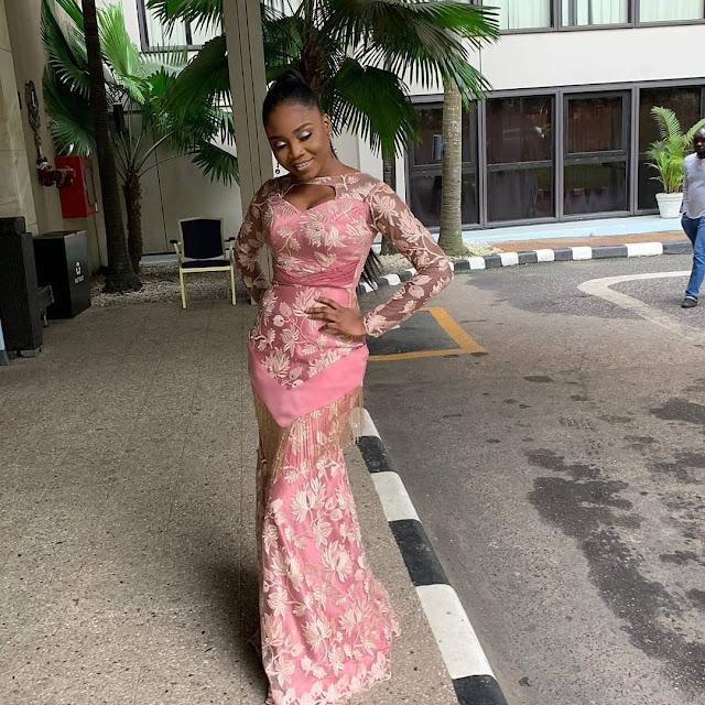 2020 Lovely and Fabulous Asoebi Styles