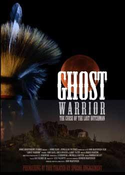 Ghost Warrior (2021)