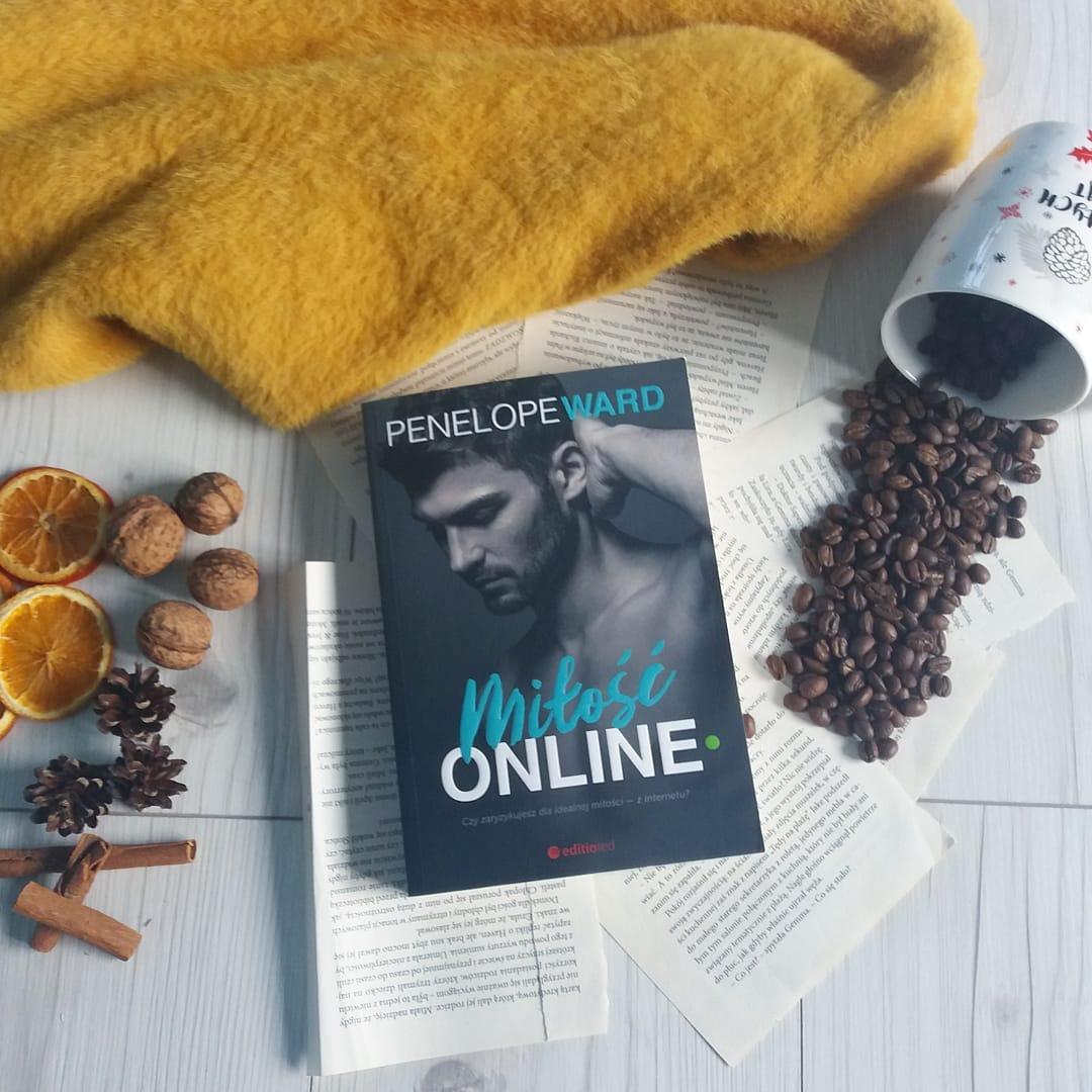 Miłość Online - Penelope Ward