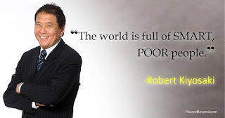 Robert Kiyosaki - Scams That Make You Poor