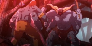 Nanatsu no Taizai 3 Episodio 03