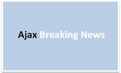 Hướng dẫn code Ajax Breaking New cho blogger