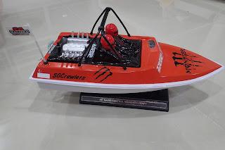 build - [Build Thread] Boolean21's NQD Jet Boat Build P6209655