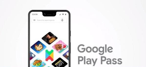 Google Play Pazz