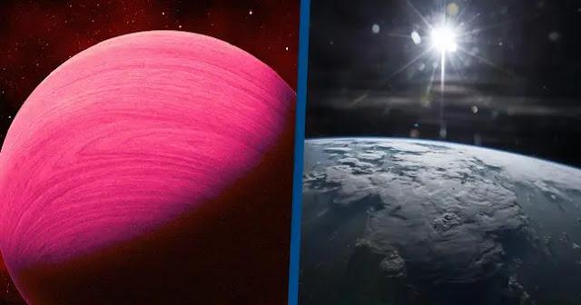 Astronom Mungkin Menemukan Planet Baru