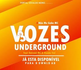 Não Me Gabo MC Feat Detroid MC & Venda Val - 3 Vozes Do Underground (Hip Hop) Download Mp3,Baixar Mp3, Baixar 2020, baixar nova musica, 2020, 2019, Download Grátis