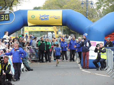 morrisons great south run contestant