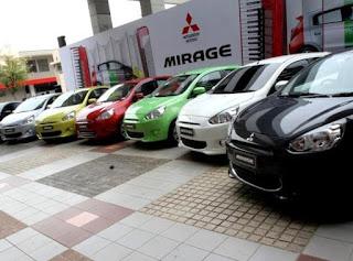 Dealer Mitsubishi Hadir di Kawasan Amin Supriyadi, Dealer Mitsubishi Karawang, Amin Supriyadi
