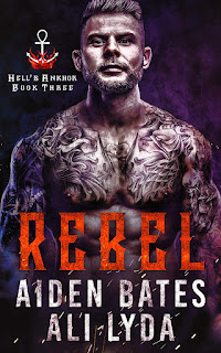 Rebel 3, Aiden Bates & Ali Lyda