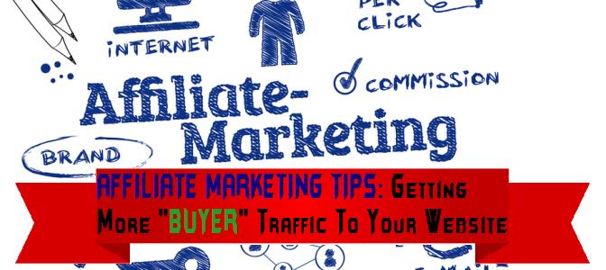 affiliate marketing tips 2020