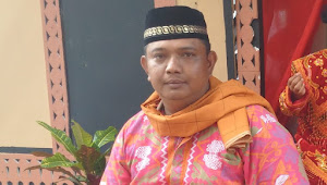 Himbauan Ketua FORJI-I waspada Cegah Corona Menyebar Di Belitung