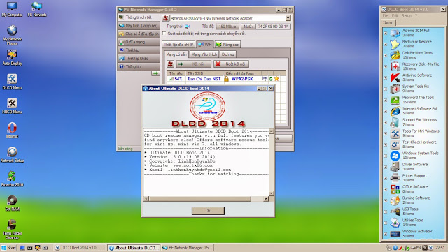 FREE! Download Ultimate DLCD Boot 2014 v3 0 Final - Server MediaFire