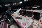 Lebih dari 300 Rumah di Jawa Timur Rusak Akibat Gempa