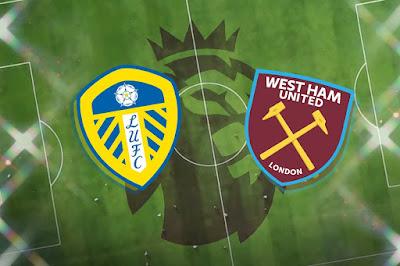"""الأن """" ◀️ مباراة ليدز يونايتد ووست هام يونايتد west ham vs leeds united يلا شوت بلس مباشر 8-3-2021 والقنوات الناقلة في الدوري الإنجليزي"""