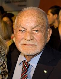 Giada's grandfather is the movie giant Dino De Laurentiis