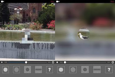 Apple video imovie