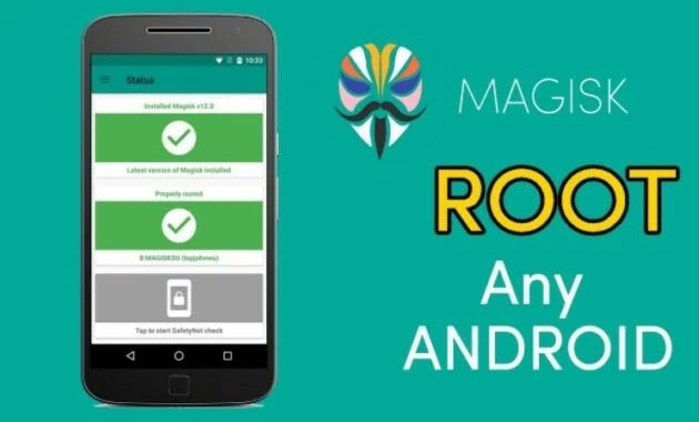 Aplikasi Root Android Terbaik