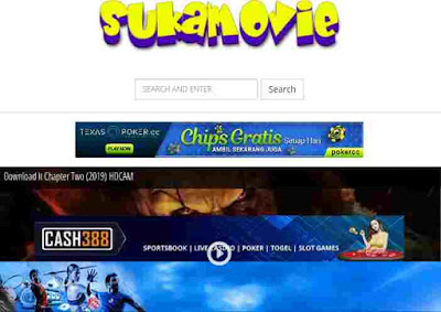 Suka Movie