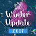 Novidades do Winter Update 2017!