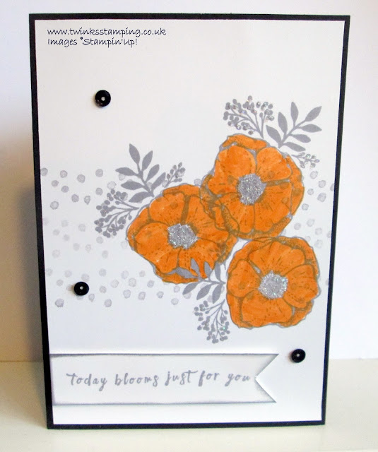 Amazing You - Stampin'Up!