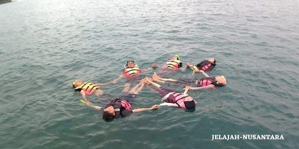 syarat dan ketentuan trip satu hari pulau harapan